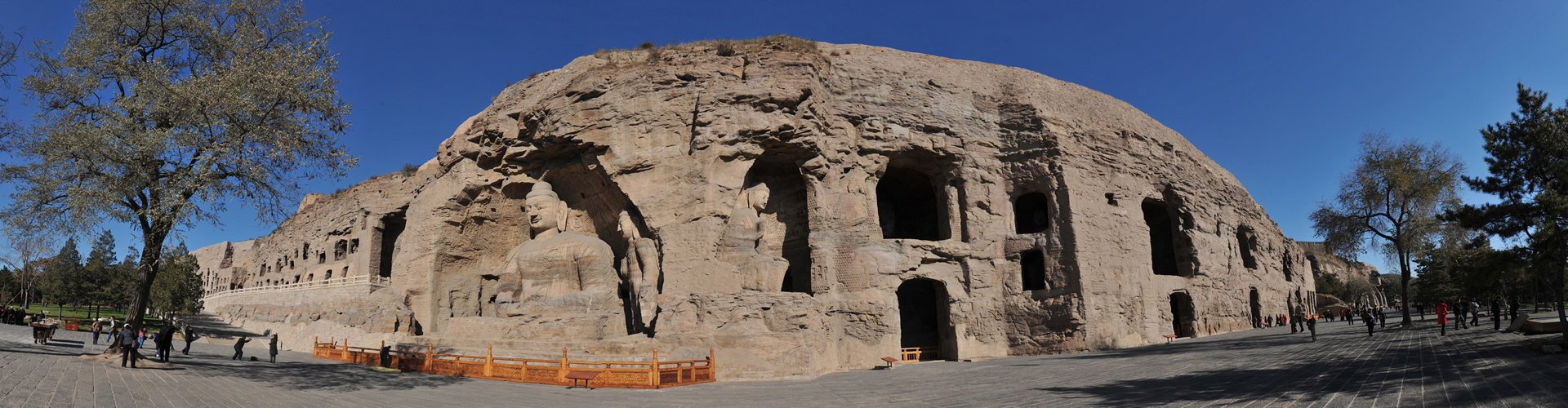 Datong City Tours