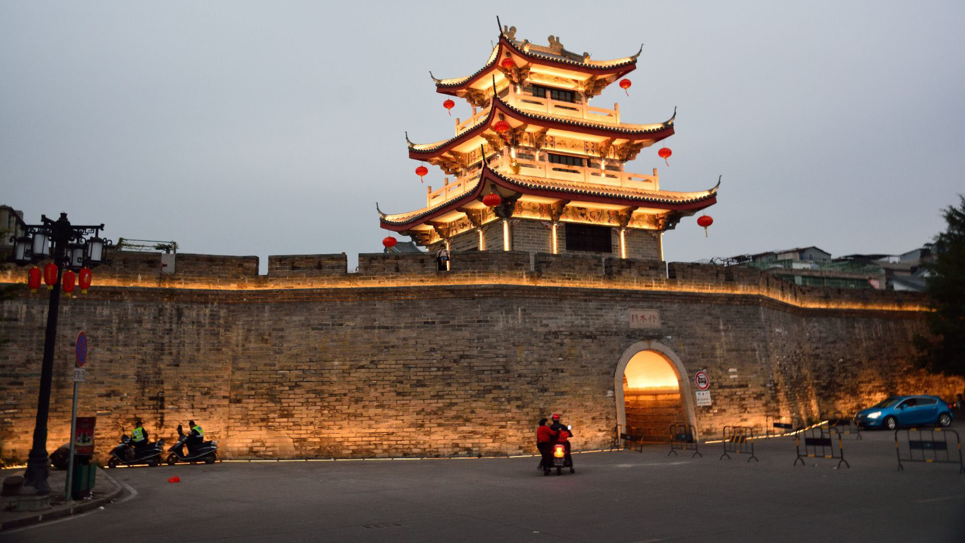 Beijing Private Excursion Tours